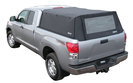 Ford Ranger Softopper Retractable Truck Cap