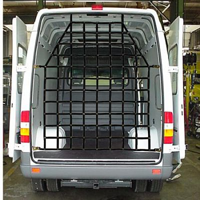Van Cargo Nets For Dodge Mercedes And Ford Transit And