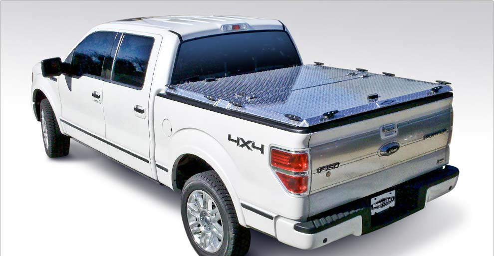 truck covers, truck bed cover, diamondback truck covers