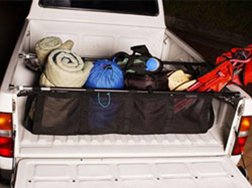 Cargo Catch Truck Bed Organizer