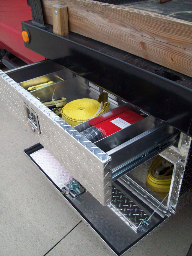 Underbody Boxes - Graham Solutions